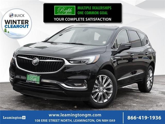 2019 Buick Enclave Essence (Stk: 19-128) in Leamington - Image 1 of 26