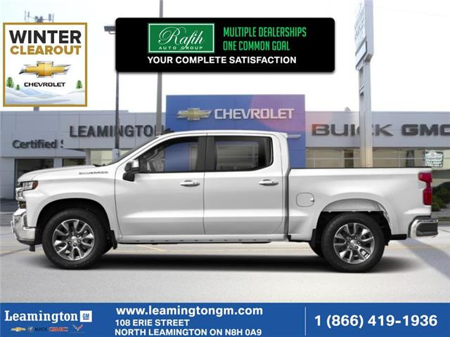 2019 Chevrolet Silverado 1500 RST (Stk: 19-781) in Leamington - Image 1 of 1