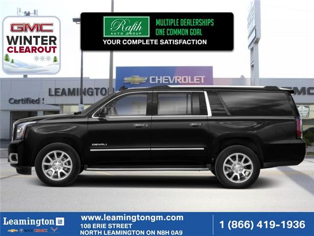 2020 GMC Yukon XL Denali (Stk: 20-040) in Leamington - Image 1 of 1