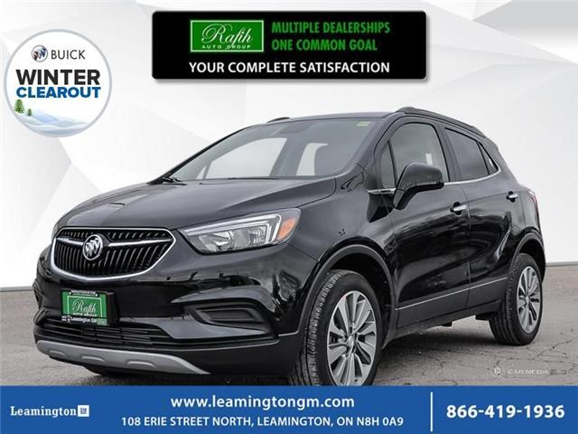 2020 Buick Encore Preferred (Stk: 20-145) in Leamington - Image 1 of 26