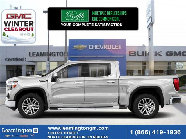 2020 GMC Sierra 1500 Elevation (Stk: 20-124) in Leamington - Image 1 of 1
