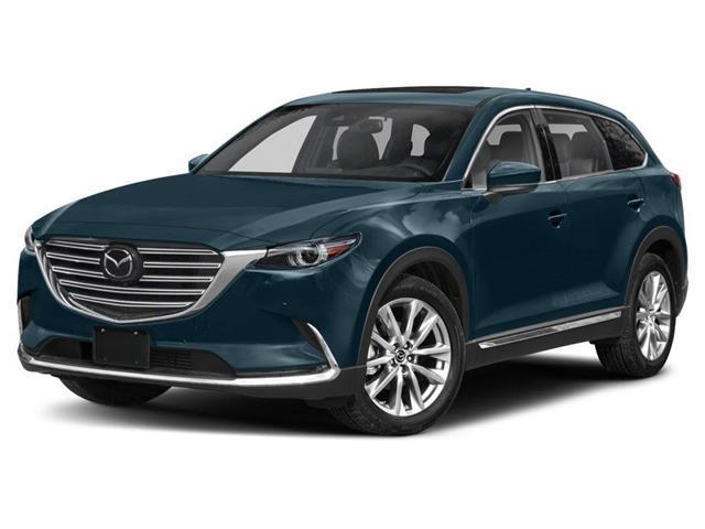 2020 Mazda CX-9 GT (Stk: HN2426) in Hamilton - Image 1 of 8