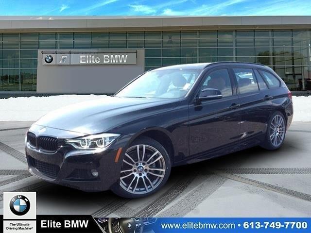 New 2019 BMW 330i xDrive Touring XDRIVE - Gloucester - Elite BMW Automobile