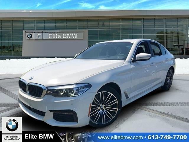 2019 BMW 530i xDrive (Stk: 13171) in Gloucester - Image 1 of 16
