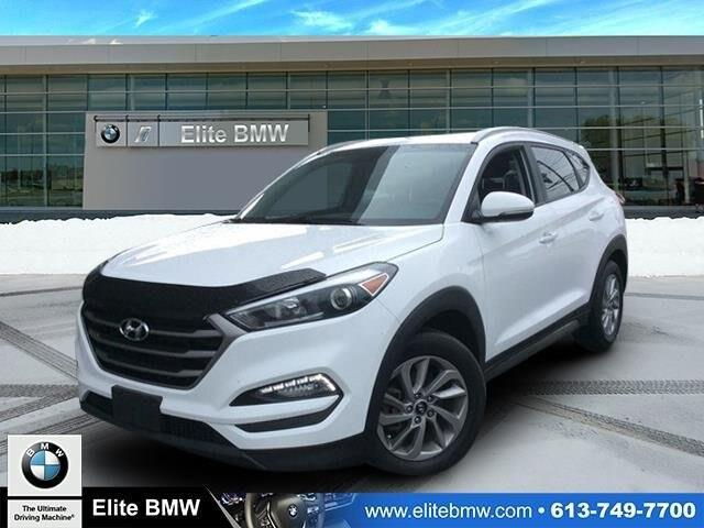 2016 Hyundai Tucson  (Stk: P9155A) in Gloucester - Image 1 of 21
