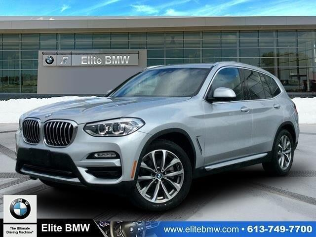 2020 BMW X3 xDrive30i (Stk: 13521) in Gloucester - Image 1 of 28