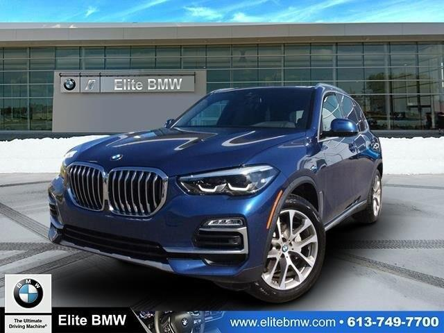 2020 BMW X5 xDrive40i (Stk: 13532) in Gloucester - Image 1 of 12