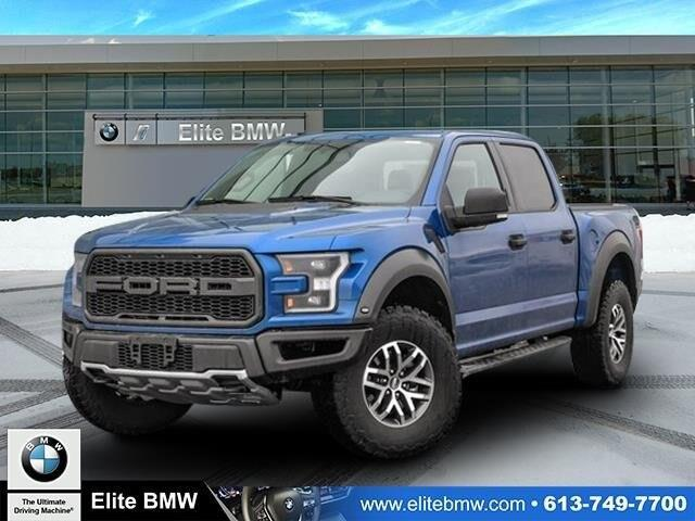 2018 Ford F-150 Raptor (Stk: 12874A) in Gloucester - Image 1 of 23
