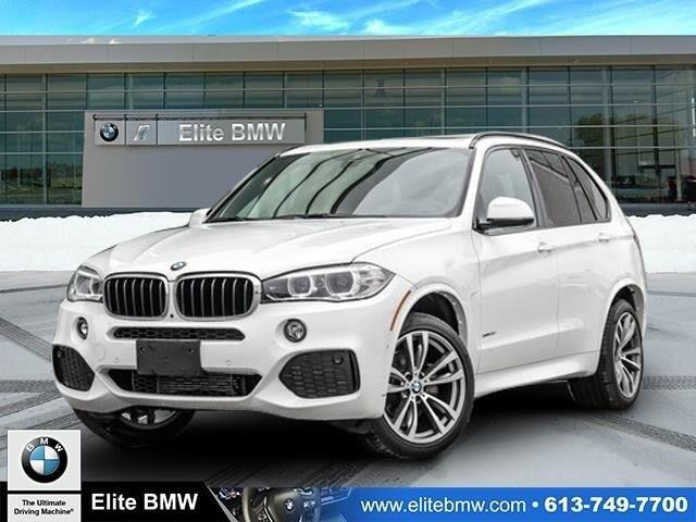 2018 BMW X5 xDrive35i (Stk: P9069) in Gloucester - Image 1 of 25