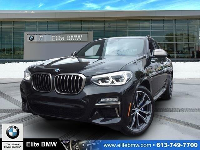 2020 BMW X4 M40i (Stk: 13668) in Gloucester - Image 1 of 26