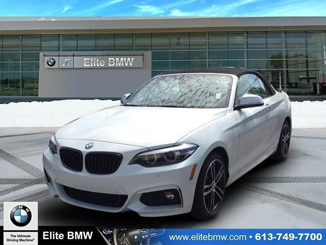 2020 BMW 230i xDrive (Stk: 13295) in Gloucester - Image 1 of 15