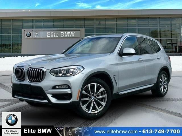 2020 BMW X3 xDrive30i (Stk: 13545) in Gloucester - Image 1 of 28