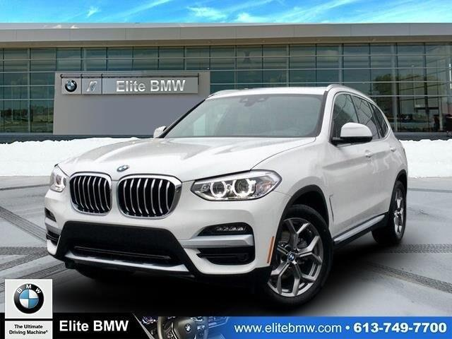 2020 BMW X3 xDrive30i (Stk: 13661) in Gloucester - Image 1 of 28