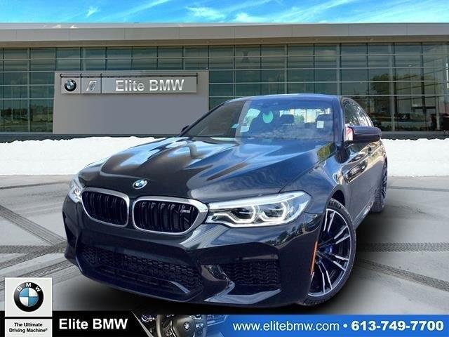 2020 BMW M5  (Stk: 13583) in Gloucester - Image 1 of 15