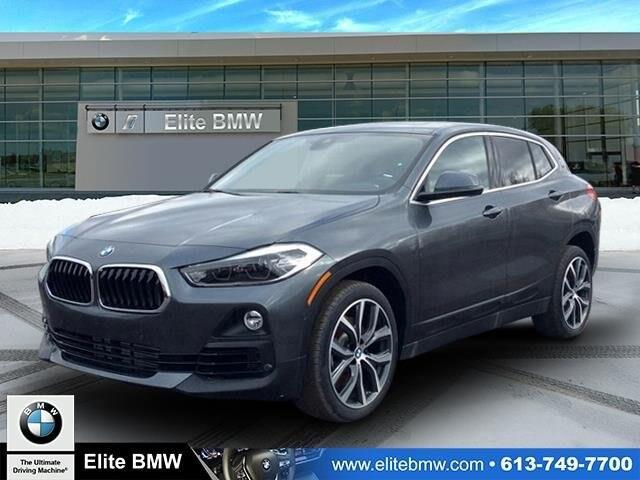 2020 BMW X2 xDrive28i (Stk: 13588) in Gloucester - Image 1 of 12