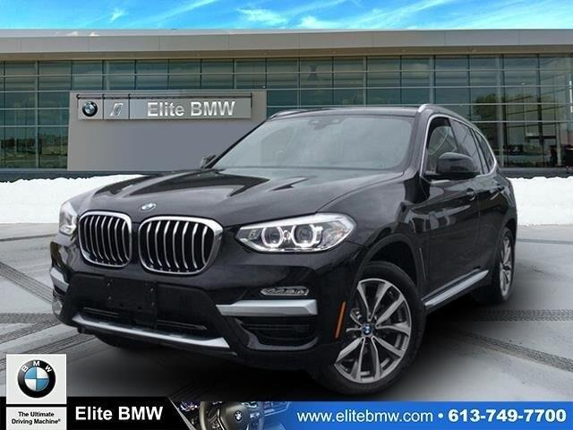 2020 BMW X3 xDrive30i (Stk: 13609) in Gloucester - Image 1 of 28