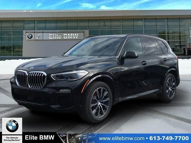 2020 BMW X5 xDrive40i (Stk: 13686) in Gloucester - Image 1 of 21