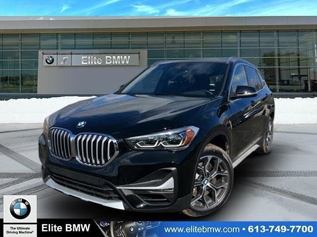 2020 BMW X1 xDrive28i (Stk: 13702) in Gloucester - Image 1 of 11