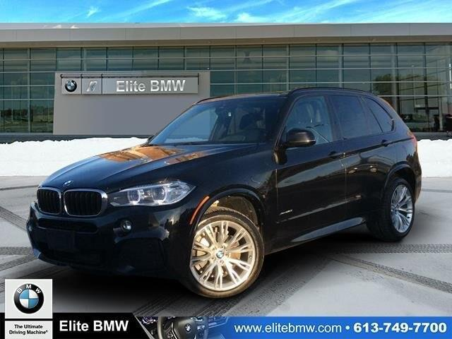 2015 BMW X5 xDrive35i (Stk: 13665A) in Gloucester - Image 1 of 28