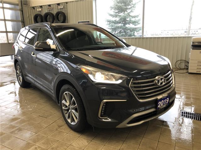 2019 Hyundai Santa Fe XL Luxury (Stk: 96355) in Ottawa - Image 1 of 15
