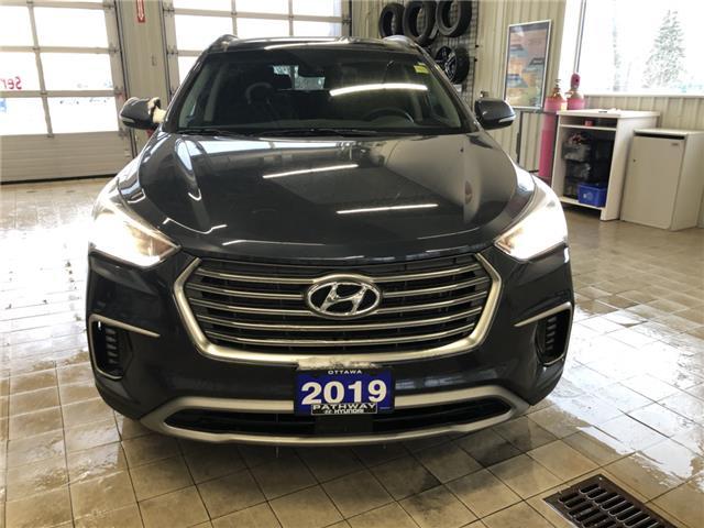2019 Hyundai Santa Fe XL Luxury (Stk: 96355) in Ottawa - Image 2 of 15