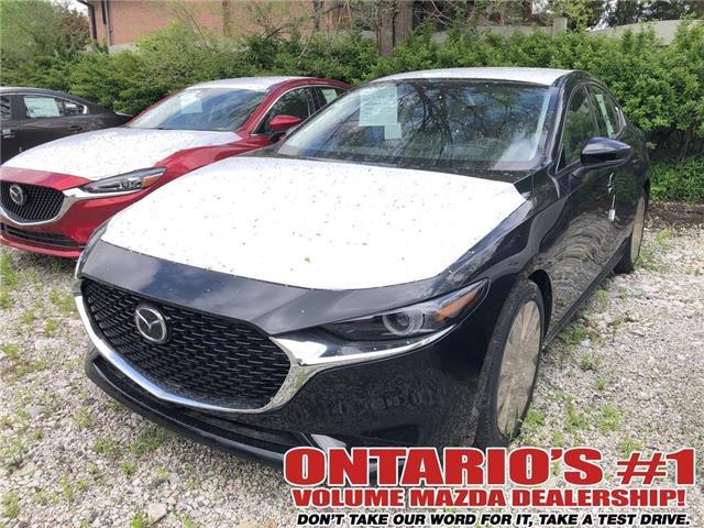 2019 Mazda Mazda3 GT (Stk: 81726) in Toronto - Image 1 of 5