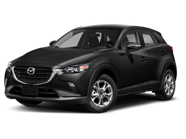 2019 Mazda CX-3 GS (Stk: 82356) in Toronto - Image 1 of 9