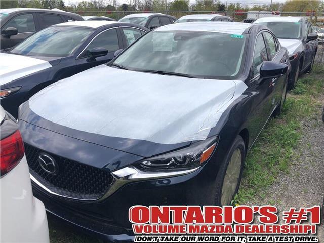 2019 Mazda MAZDA6 GS-L (Stk: 81851) in Toronto - Image 1 of 1