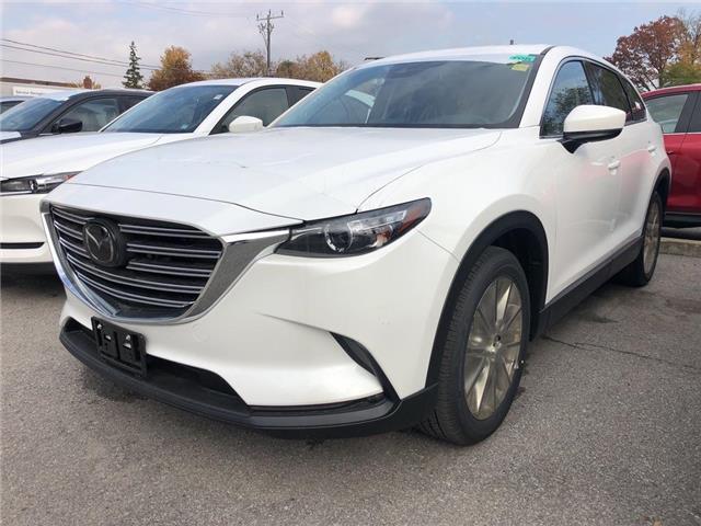 2019 Mazda CX-9 GS-L (Stk: 82340) in Toronto - Image 1 of 5