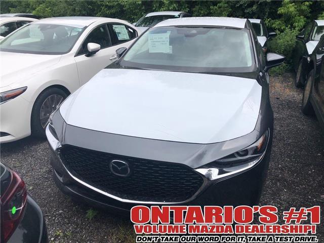 2019 Mazda Mazda3 GT (Stk: 82071) in Toronto - Image 1 of 5