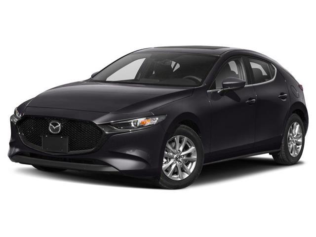 2020 Mazda Mazda3 Sport GS (Stk: 85020) in Toronto - Image 1 of 9