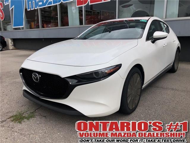 2020 Mazda Mazda3 Sport GS (Stk: 85026) in Toronto - Image 1 of 1