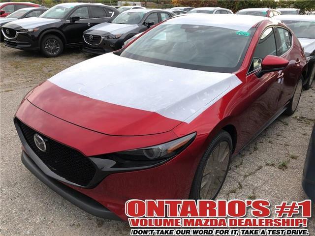 2020 Mazda Mazda3 Sport GS (Stk: 85016) in Toronto - Image 1 of 1