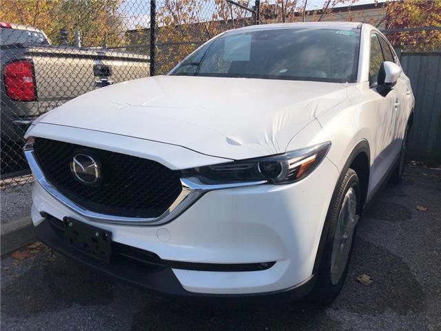 2019 Mazda CX-5 Signature (Stk: 81944) in Toronto - Image 1 of 5