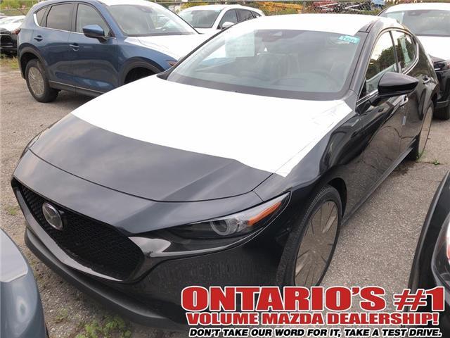 2020 Mazda Mazda3 Sport GS (Stk: 85009) in Toronto - Image 1 of 4
