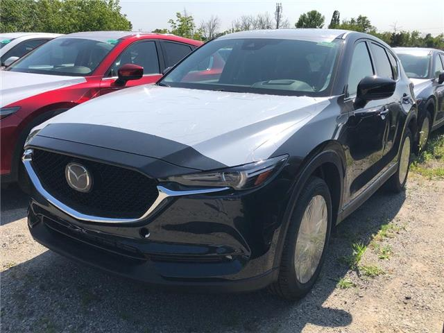 2019 Mazda CX-5 GT w/Turbo (Stk: 82287) in Toronto - Image 1 of 5