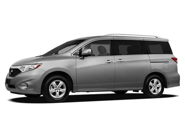 2012 Nissan Quest 3.5 SV (Stk: 13149A) in Saskatoon - Image 1 of 1