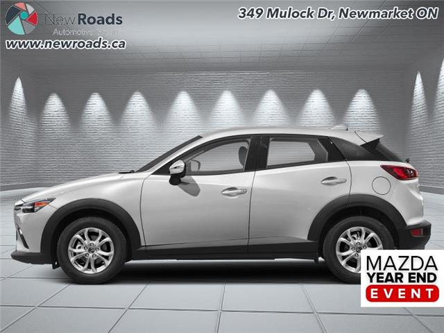 2020 Mazda CX-3 GS AT FWD (Stk: 41461) in Newmarket - Image 1 of 1