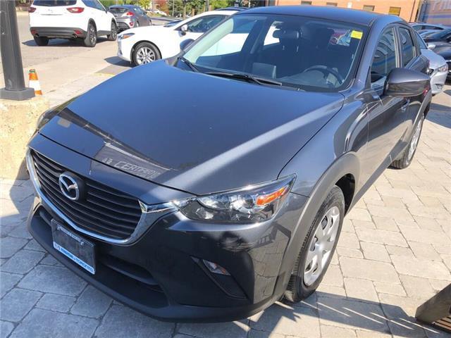 2017 Mazda CX-3 GX (Stk: P2528) in Toronto - Image 1 of 22