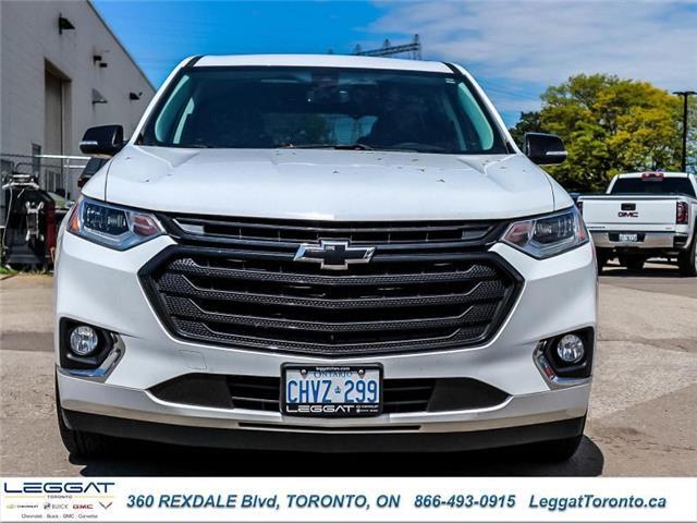 2019 Chevrolet Traverse Premier (Stk: 131335) in Etobicoke - Image 2 of 22