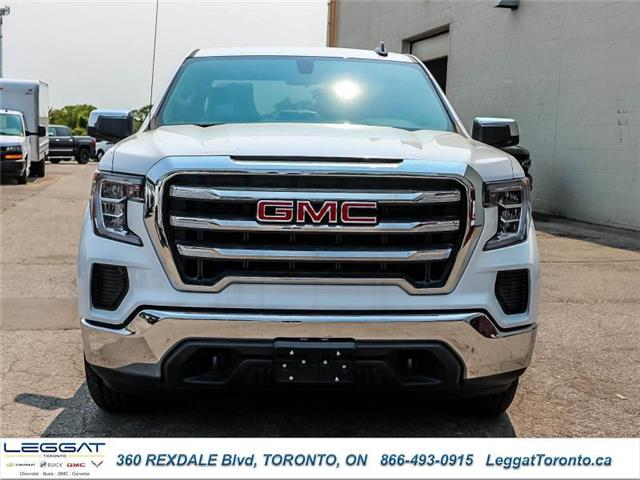 2019 GMC Sierra 1500 SLE (Stk: 277030) in Etobicoke - Image 2 of 22
