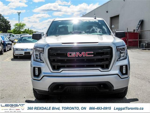 2019 GMC Sierra 1500 Elevation (Stk: 281675) in Etobicoke - Image 2 of 22
