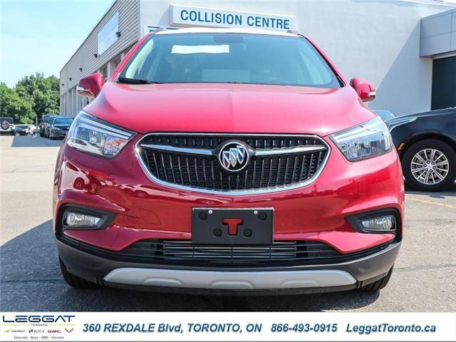 2019 Buick Encore Sport Touring (Stk: 853012) in Etobicoke - Image 2 of 21