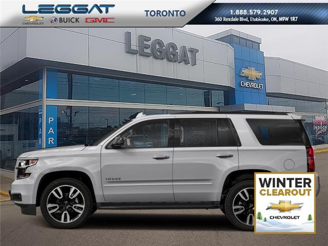 2020 Chevrolet Tahoe LS (Stk: 199279) in Etobicoke - Image 1 of 1