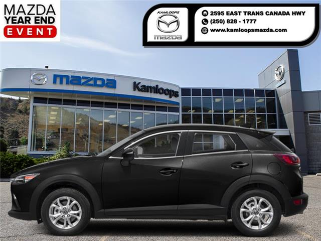 2019 Mazda CX-3 GS AWD (Stk: HK152) in Kamloops - Image 1 of 1