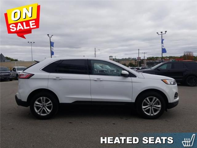 2019 Ford Edge SEL AWD (Stk: P1358) in Uxbridge - Image 1 of 14