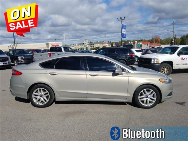 2015 Ford Fusion SE (Stk: P1359) in Uxbridge - Image 1 of 13
