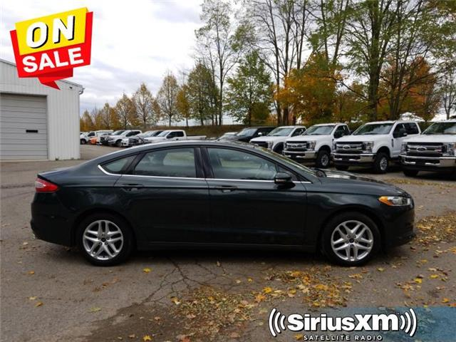 2015 Ford Fusion SE (Stk: P1379) in Uxbridge - Image 1 of 14