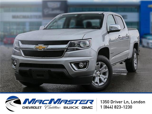 2015 Chevrolet Colorado LT (Stk: L75303C) in London - Image 1 of 10