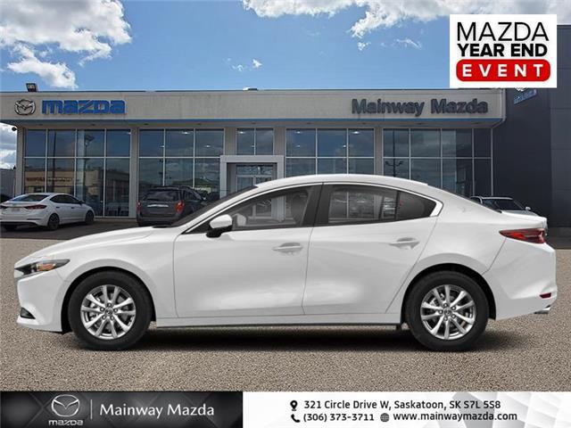 2019 Mazda Mazda3 PSP (Stk: M19270) in Saskatoon - Image 1 of 1
